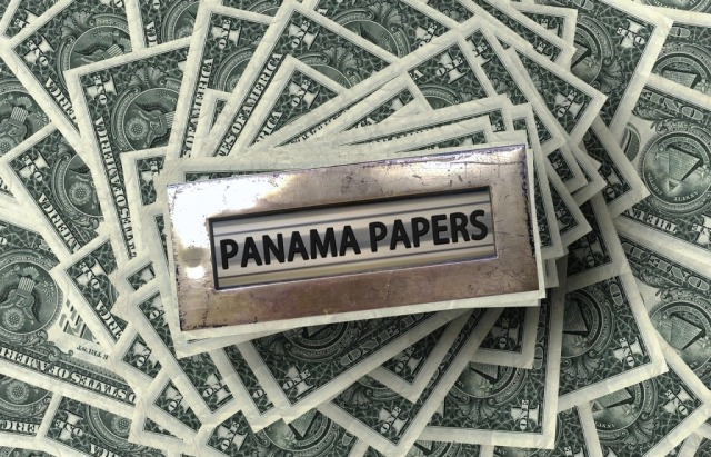 Panama Papers (1)