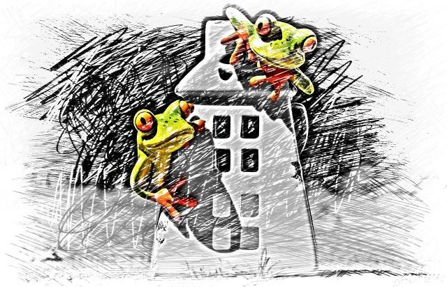 https://pixabay.com/de/fr%C3%B6sche-haus-lustig-zeichnung-1415336/