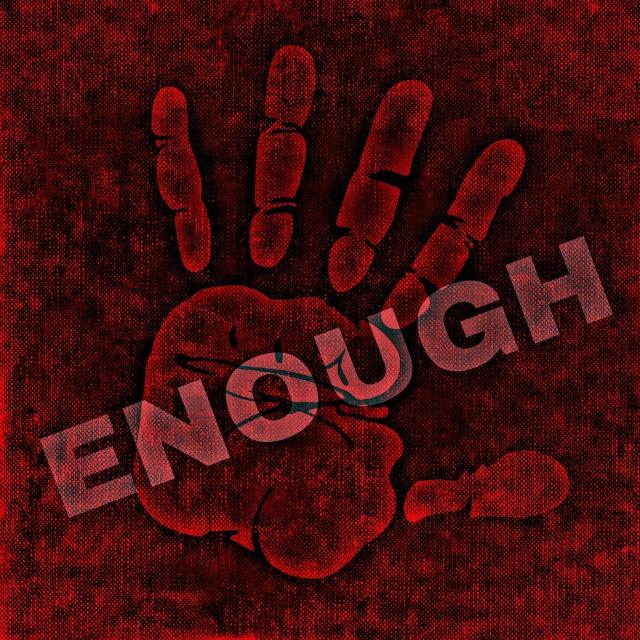https://pixabay.com/de/stop-genug-es-reicht-politik-1001138/