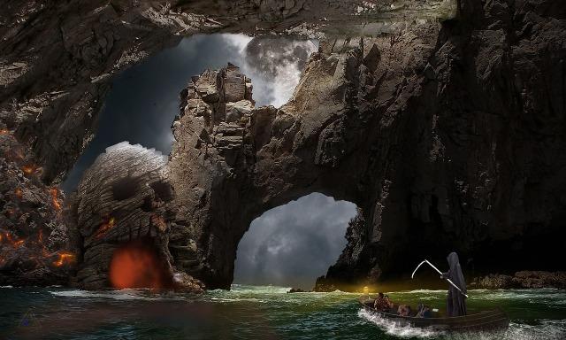 https://pixabay.com/de/h%C3%B6hle-fantasie-stimmung-traum-663689/
