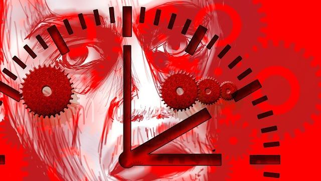 https://pixabay.com/de/stress-spannung-burnout-kopfschmerz-391660/