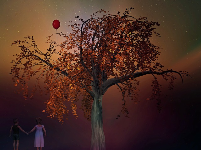 https://pixabay.com/de/kinder-spiel-baum-luftballon-1821227/