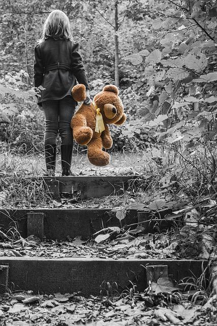 https://pixabay.com/de/m%C3%A4dchen-kind-teddyb%C3%A4r-pl%C3%BCschtiere-101690/