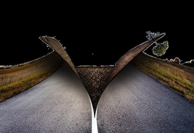 https://pixabay.com/de/weg-ende-%C3%B6ffnung-2074522/