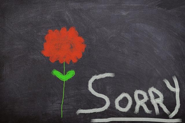 https://pixabay.com/de/tafel-blume-entschuldigung-sorry-1500391/