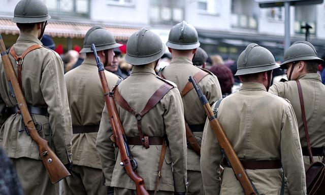 https://pixabay.com/de/das-milit%C3%A4r-infanterie-die-armee-1819855/