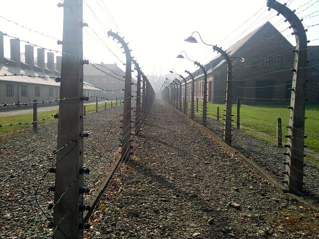 https://pixabay.com/de/konzentrationslager-holocaust-528969/