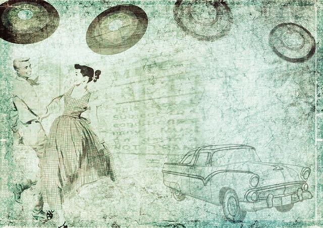 https://pixabay.com/de/schallplatten-cadillac-tanzpaar-3338436/