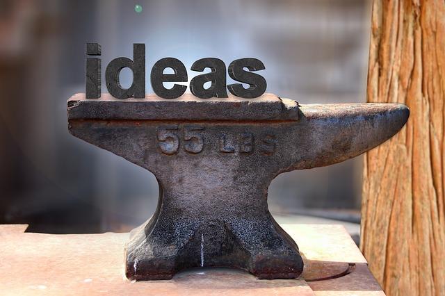 https://pixabay.com/de/amboss-schmiede-idee-ideenschmiede-1169340/