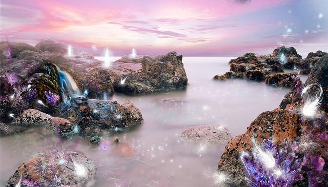 https://pixabay.com/de/kristalle-landschaft-licht-seele-3424284/