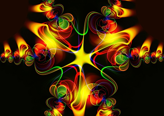 https://pixabay.com/de/fraktal-symmetrie-muster-abstrakt-520447/