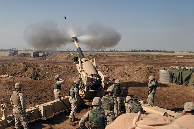 https://pixabay.com/de/haubitze-m%C3%B6rser-granate-waffe-irak-60542/