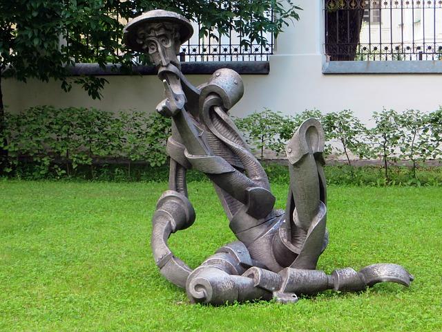https://pixabay.com/de/yaroslav-park-statue-don-quijote-1037294/