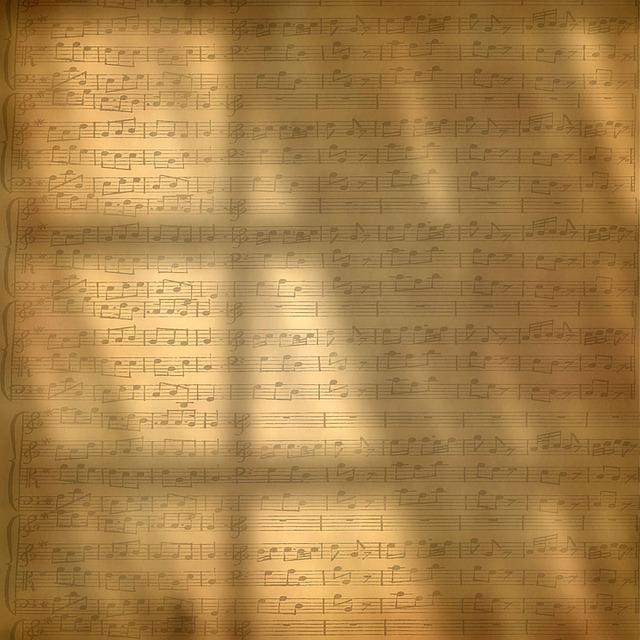 https://pixabay.com/illustrations/music-sheet-window-wallpaper-1412020/