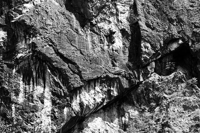 https://pixabay.com/photos/rock-stone-nature-rock-wall-405109/