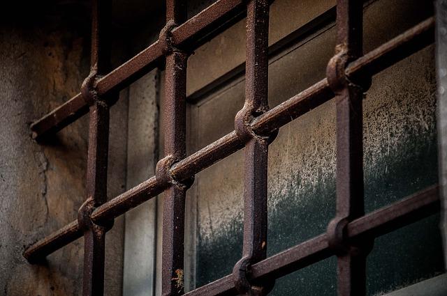 https://pixabay.com/photos/window-grid-retro-prison-1160494/