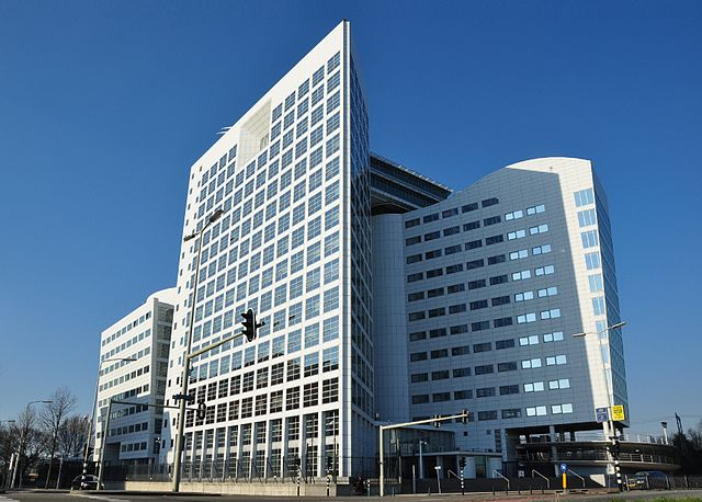 https://commons.wikimedia.org/wiki/File:Netherlands,_The_Hague,_International_Criminal_Court_for_ITN.JPG