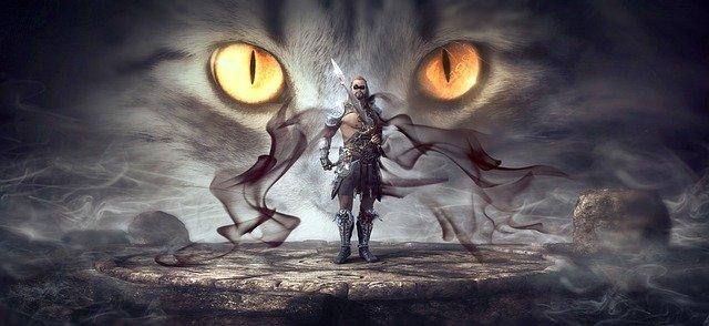 https://pixabay.com/de/photos/fantasy-krieger-mystisch-augen-3712662/