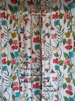 Cover 2 Wenn der Vorhang sich kaum bewegt