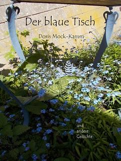 Der blaue Tisch Cover Original