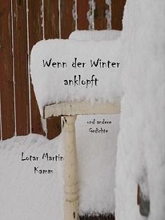 Wenn der Winter anklopft Original Cover
